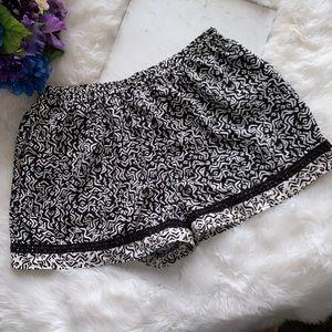 Xhiliration Pullon Shorts